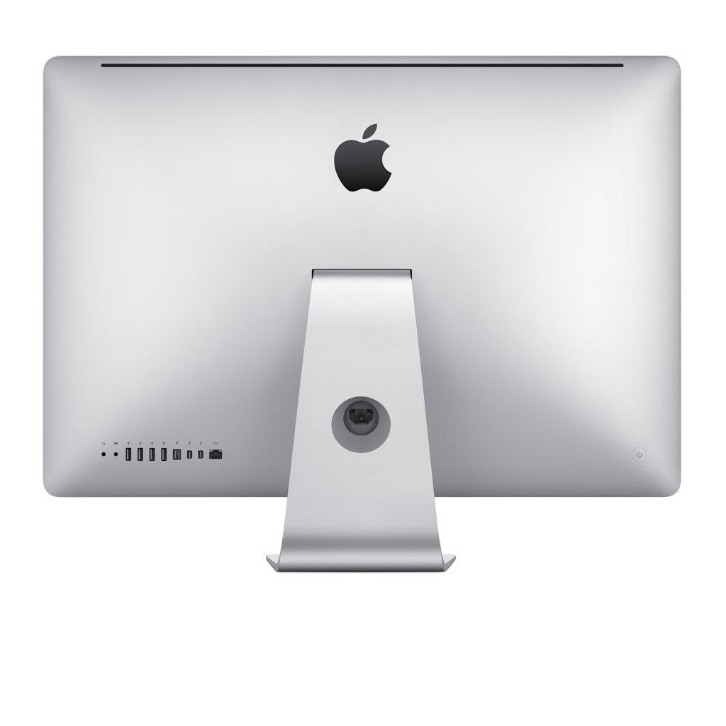 Apple iMac MC814LL/A TTJ 4