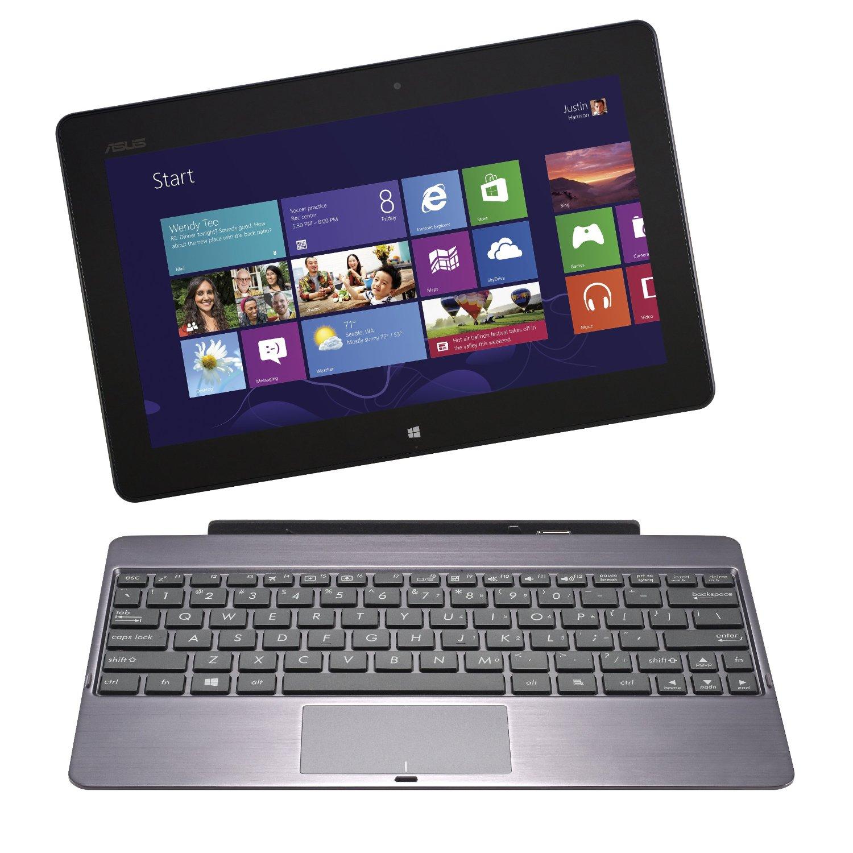 ASUS VivoTab RT TF600T-B1-GR Tablet