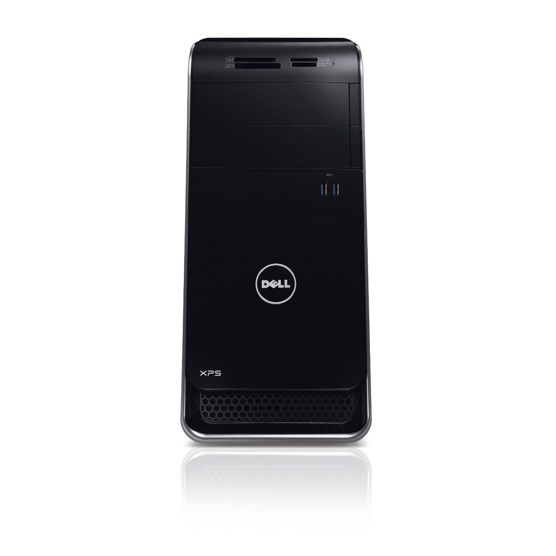 Dell XPS X8500 TTJ 1