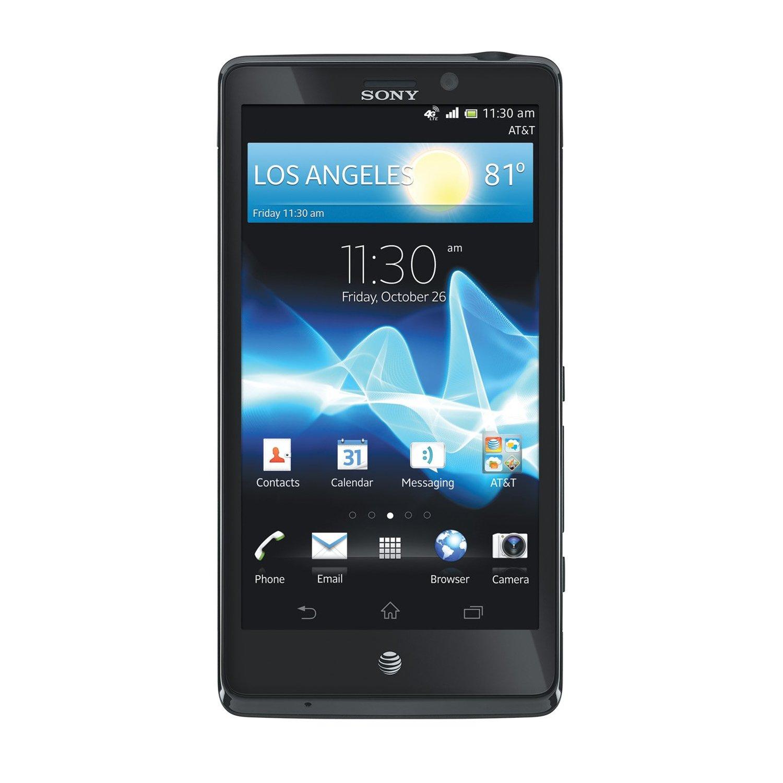 Sony Xperia TL TTJ 1