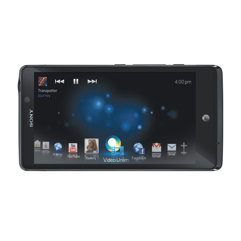 Sony Xperia TL TTJ 3