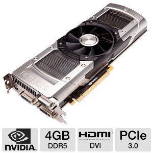 ASUS GeForce GTX 690 4GD5 TTJ