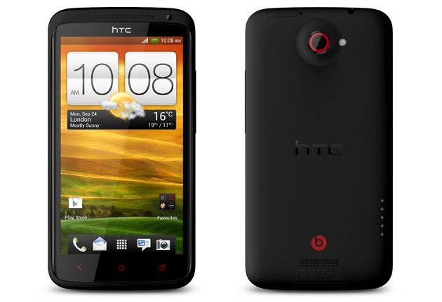 HTC One X+ TTJ