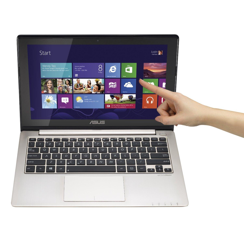 ASUS VivoBook X202E-DH31T