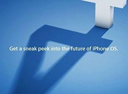 Apple Bringing iPad inside iPhone: iPhone OS 4.0 Unveiled