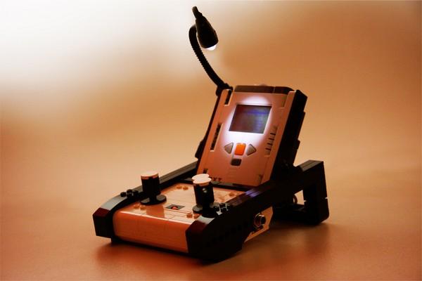 Lego Mindstorms NXT-606