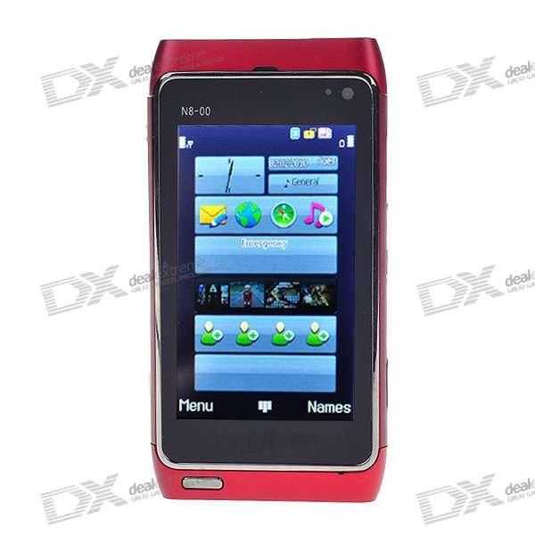 Nokia N8 Fake