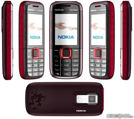 Nokia horns in again with dual-SIM C2 handset