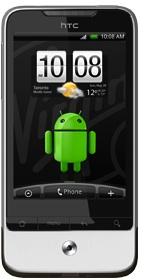 Virgin HTC Legend Unboxed & Hardware Review
