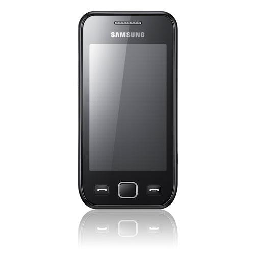Samsung debuts Wave 2, Wave 2 Pro, Omnia Pro 4, Omnia Pro 5, I5800 at CommunicAsia 2010